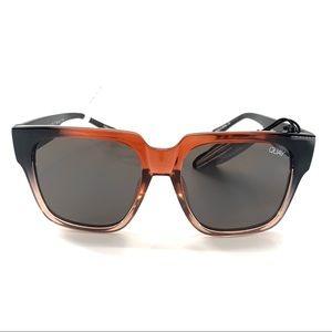 "NWT Quay Australia ""On The Prowl"" Sunglasses"